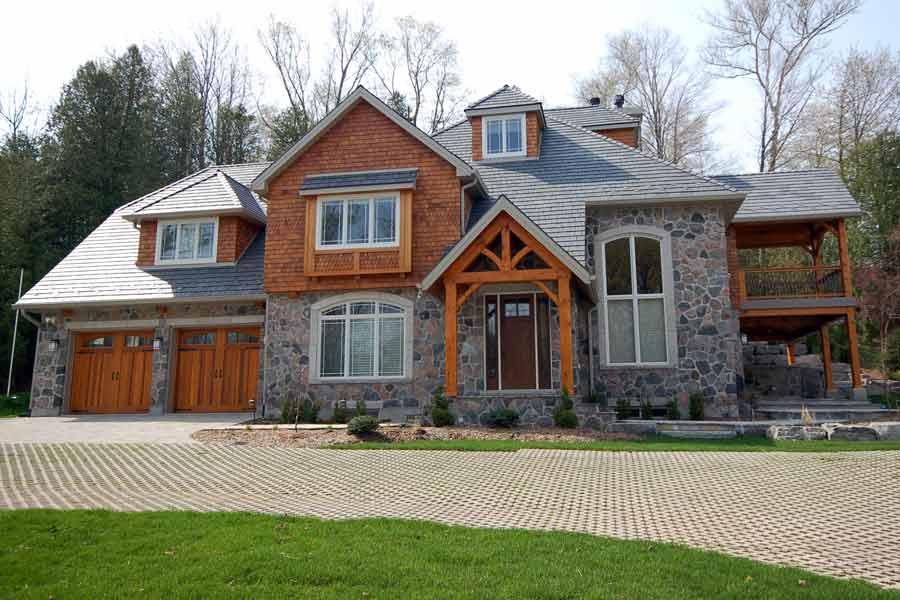 Fine home design estate homes photogallery of custom for Custom estate home plans