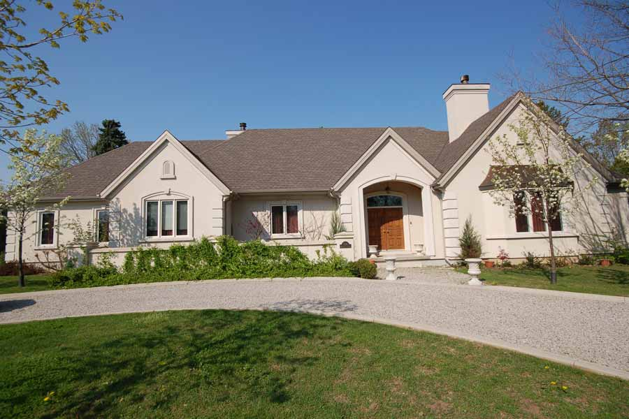 Stucco house designs submited images - Stucco home exterior designs ...